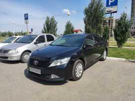 Омск Toyota Camry 2014