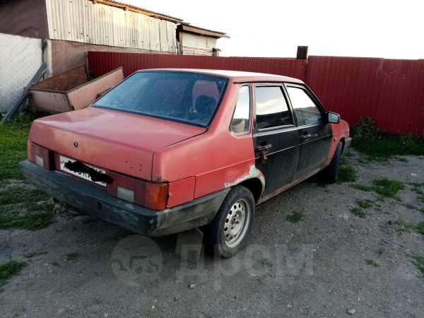 Лада 21099, 1995 год, 25 000 руб.