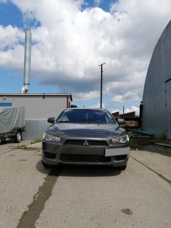 Mitsubishi Lancer, 2008 год, 343 000 руб.