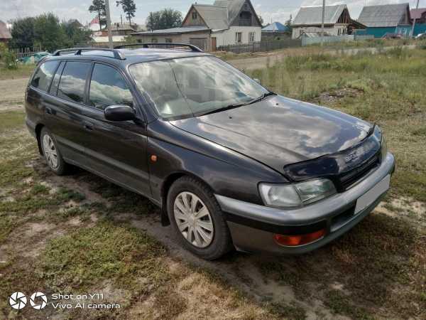Toyota Caldina, 1996 год, 180 000 руб.