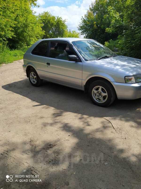 Toyota Tercel, 1999 год, 165 000 руб.