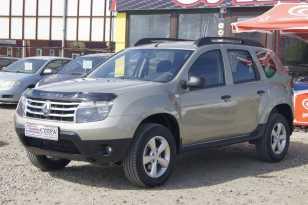 Барнаул Duster 2013