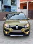 Renault Sandero Stepway, 2018 год, 627 000 руб.