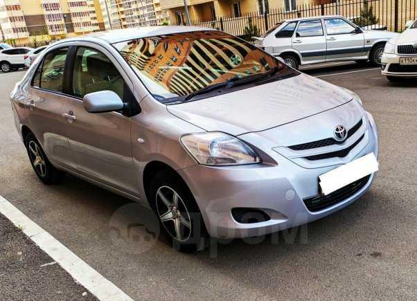Toyota Belta, 2008 год, 379 000 руб.
