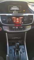 Honda Accord, 2013 год, 999 999 руб.