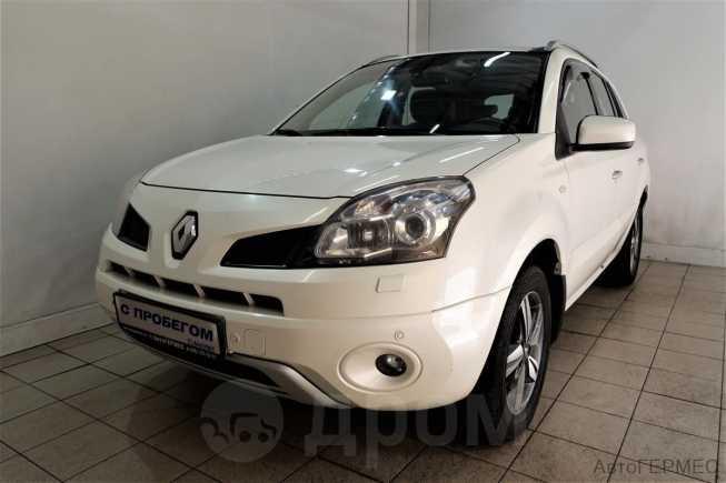 Renault Koleos, 2010 год, 515 000 руб.