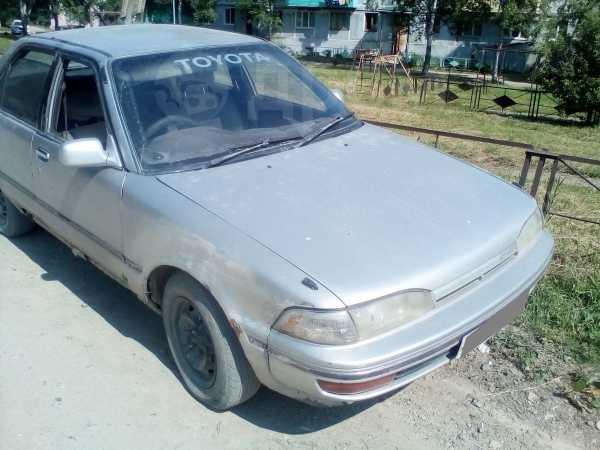 Toyota Carina, 1992 год, 35 000 руб.