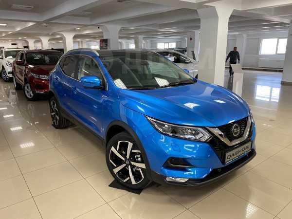 Nissan Qashqai, 2020 год, 1 922 000 руб.