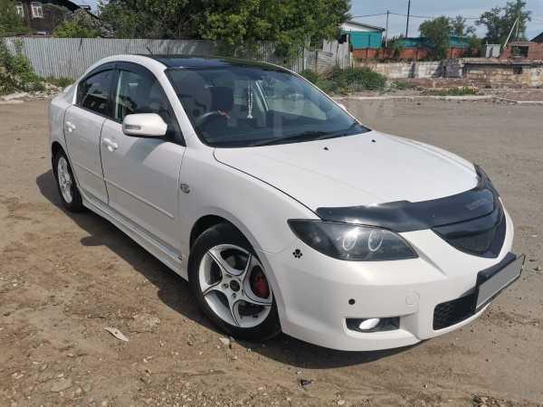 Mazda Axela, 2006 год, 435 000 руб.
