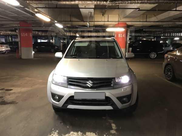 Suzuki Grand Vitara, 2012 год, 570 000 руб.