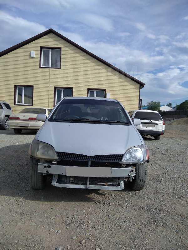 Toyota Platz, 2000 год, 155 000 руб.