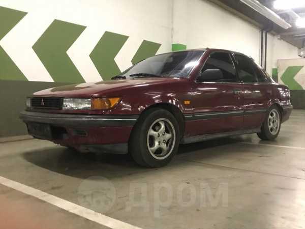 Mitsubishi Lancer, 1990 год, 49 000 руб.
