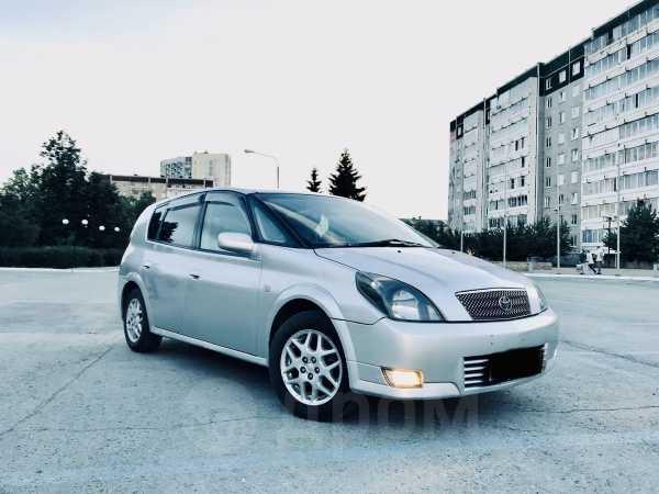 Toyota Opa, 2000 год, 256 000 руб.