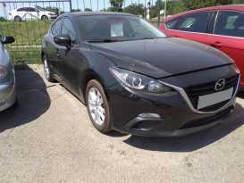 Кропоткин Mazda3 2014