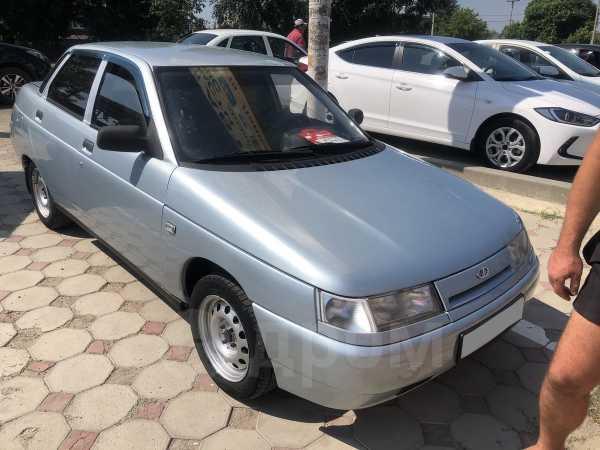 Лада 2110, 1998 год, 68 000 руб.