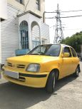 Nissan March, 1999 год, 65 000 руб.