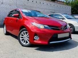 Абакан Toyota Auris 2013