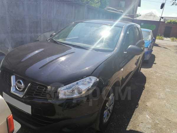 Nissan Qashqai+2, 2012 год, 680 000 руб.