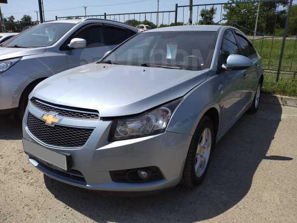 Chevrolet Cruze, 2011 год, 485 000 руб.