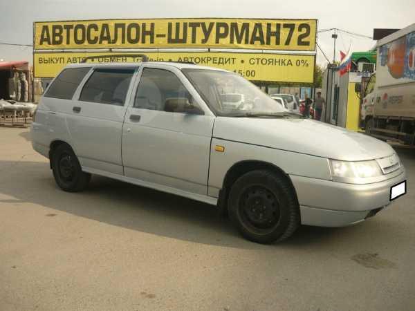 Лада 2111, 2005 год, 99 888 руб.