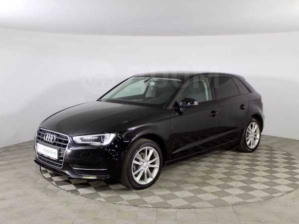 Audi A3, 2013 год, 675 000 руб.