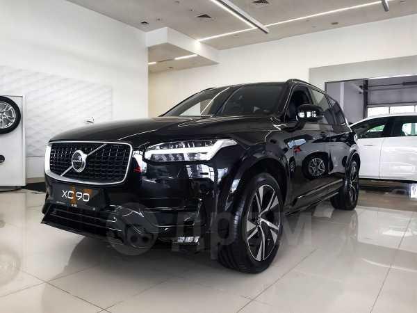 Volvo XC90, 2020 год, 5 582 800 руб.