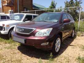 Армавир RX350 2008