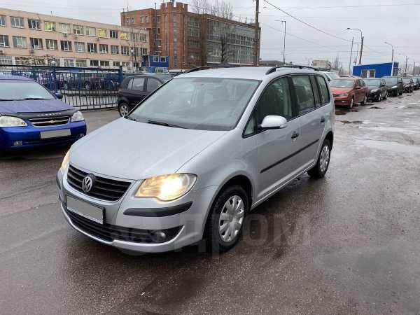 Volkswagen Touran, 2009 год, 399 999 руб.