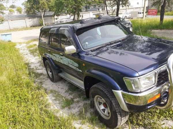 Toyota Hilux Surf, 1995 год, 325 000 руб.