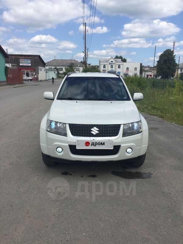 Suzuki Grand Vitara, 2011 год, 740 000 руб.