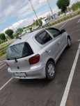 Toyota Vitz, 2004 год, 269 000 руб.