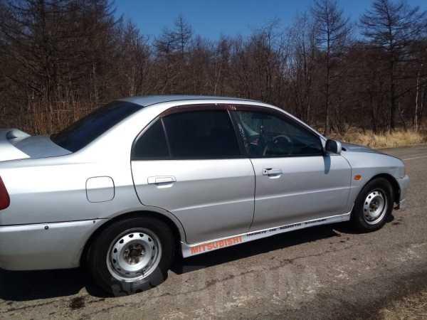 Mitsubishi Lancer, 1998 год, 126 000 руб.
