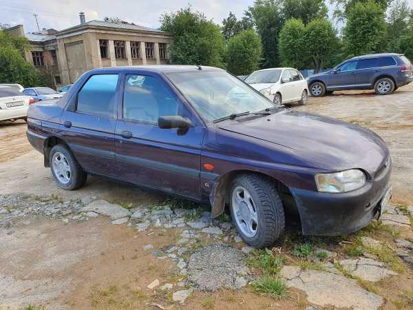 Ford Escort, 1997 год, 23 000 руб.