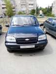 Chevrolet Niva, 2006 год, 210 000 руб.