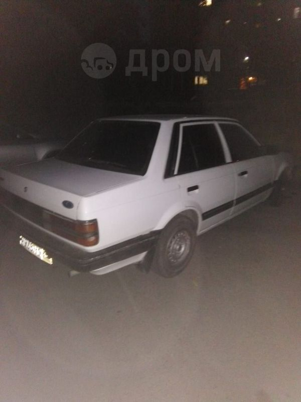 Ford Laser, 1986 год, 65 000 руб.