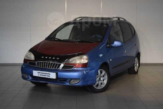 Chevrolet Rezzo, 2007 год, 180 000 руб.