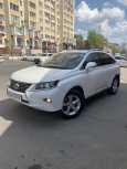 Lexus RX270, 2012 год, 1 350 000 руб.