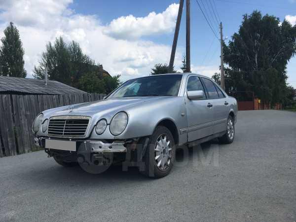 Mercedes-Benz E-Class, 1998 год, 68 000 руб.