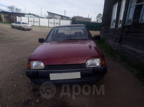Ford Orion, 1990 год, 30 000 руб.