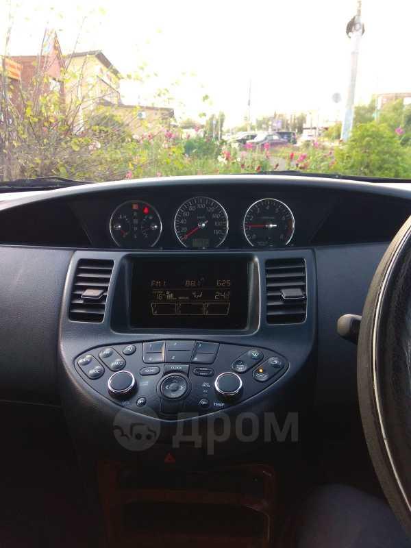 Nissan Primera, 2003 год, 272 000 руб.