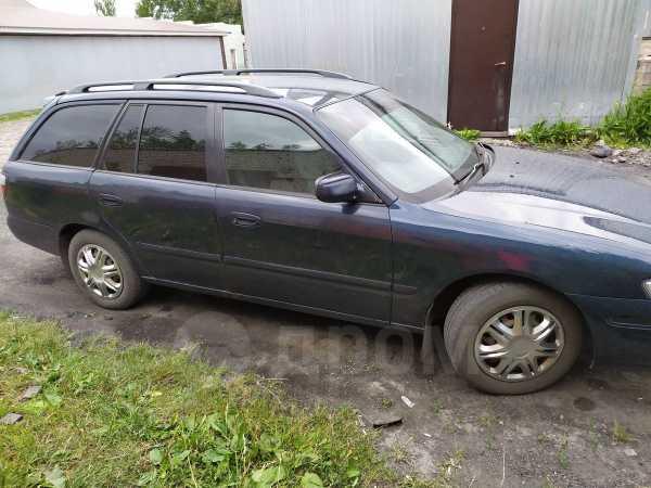 Mazda Capella, 1998 год, 148 000 руб.