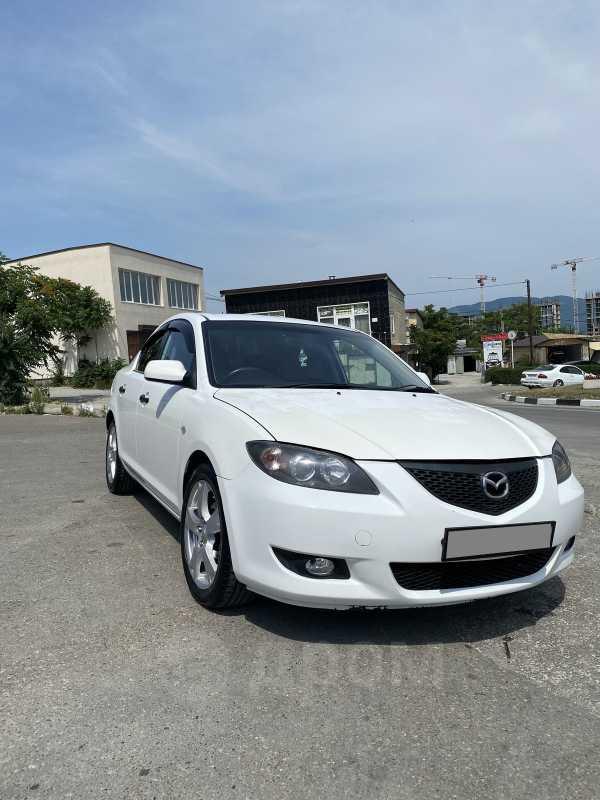 Mazda Axela, 2004 год, 270 000 руб.