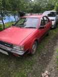 Nissan Pulsar, 1985 год, 40 000 руб.