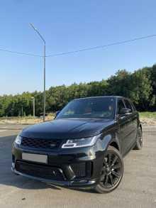 Иноземцево Range Rover Sport