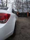 Chevrolet Cruze, 2012 год, 437 000 руб.