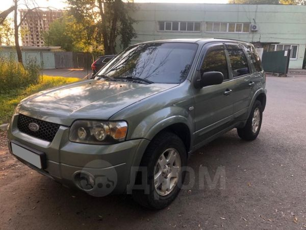 Ford Maverick, 2006 год, 360 000 руб.