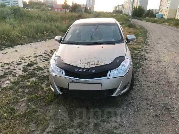 Chery Bonus A13, 2011 год, 110 000 руб.