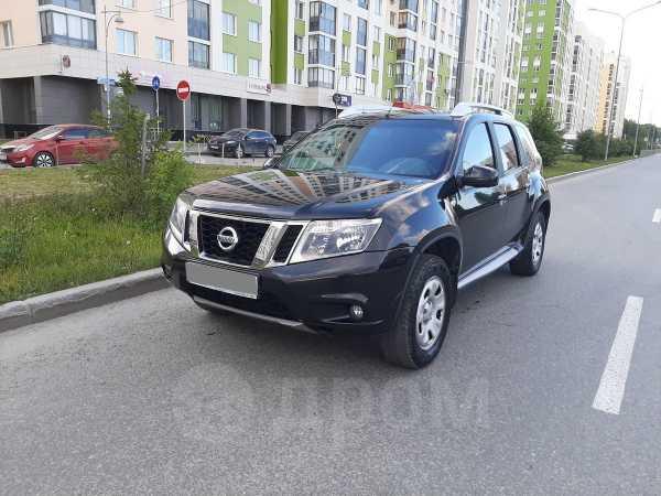 Nissan Terrano, 2014 год, 698 000 руб.