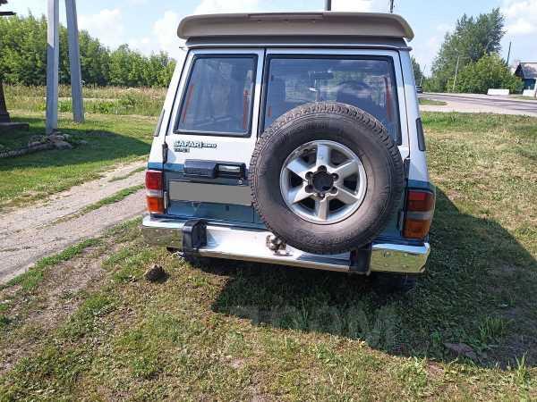 Nissan Safari, 1995 год, 475 000 руб.