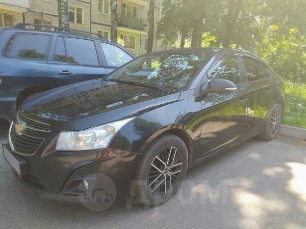 Chevrolet Cruze, 2014 год, 420 000 руб.